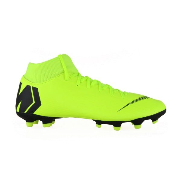 Superfly 6 Academy F