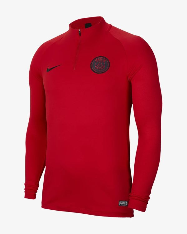 TRAINING TOP PSG