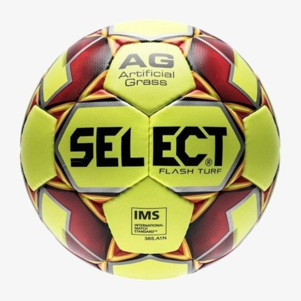 Flash Turf Select 4