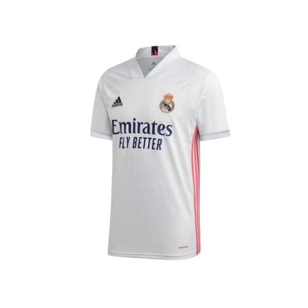 Adidas Real Madrid Home Jersey 20 21 M Fm4735