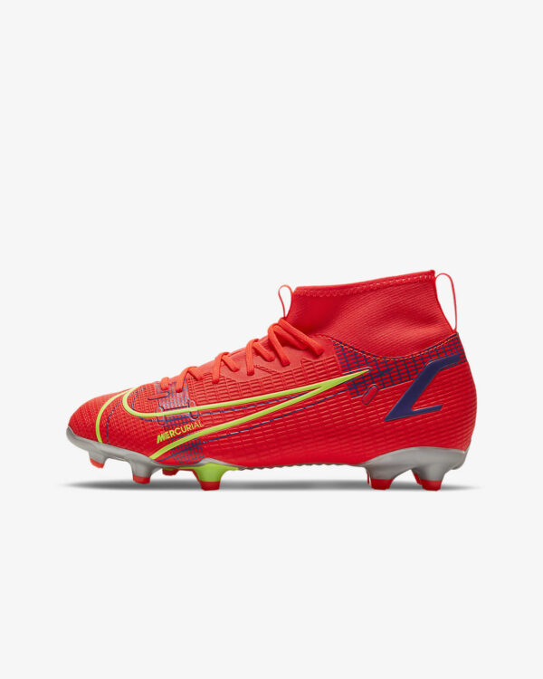 Jr Mercurial Superfly 8 Academy Mg Younger Older Multi Ground Football Boot PX8HjN