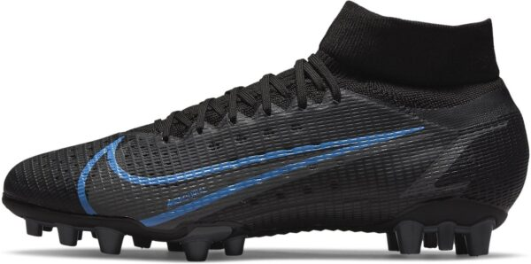 Nike Mercurial Superfly 8 Pro Ag Artificial Grass Soccer Cleat 359463 Cv1130 004